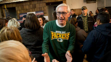 The Morning Briefing - Tony Evers is right.  But that's the problem.