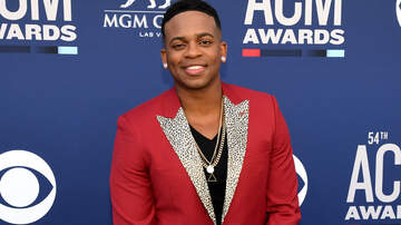 CMT Cody Alan - Who Is Jimmie Allen's Special Date For CMT Music Awards?