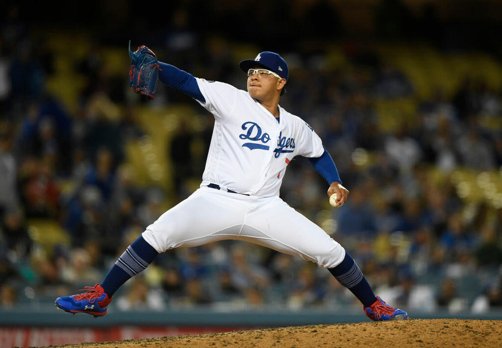 Prosecutors Decline To Charge Julio Urias