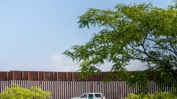 KOGO LOCAL NEWS - U.S. Man Killed By Border Patrol In San Ysidro