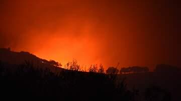 Colorado's Morning News - Fire Danger Rising in Colorado