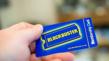 Julie's - Blockbuster Video: The Board Game