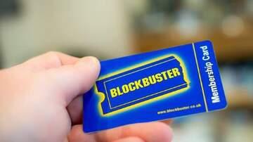Julie - Blockbuster Video: The Board Game