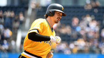 Adam Crowley - Let's talk about the trade Neal Huntington didn't screw up