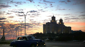 Politics - U.S. Imposes New Travel Restrictions on Cuba