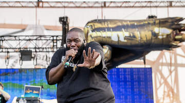 Bunbury - Run The Jewels at Bunbury Music Festival