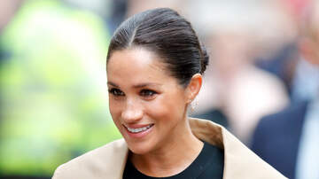 Elvis Duran - New Royal Biography Details Meghan Markle's 'Extravagant' Spending