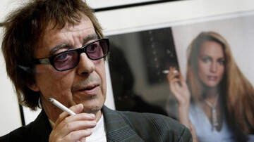Ken Dashow - See The Trailer For 'The Quiet One' Doc On Ex-Rolling Stone Bill Wyman