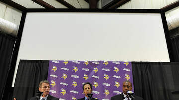 Vikings - Vikings Owners Release Statement on Kevin Warren | KFAN 100.3 FM