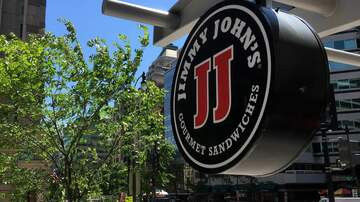 Jacq - Better Run to Jimmy John's...They're Selling $1 Sandwiches in CO Springs