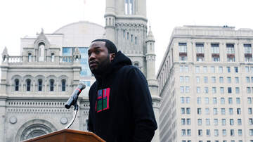 T-Roy - MEEK MILL: Honored at NYU