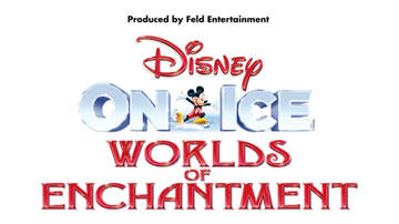 None - Disney on Ice: Worlds of Echantment