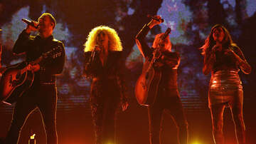 None - Little Big Town Shares The Hardest Part Of Hosting The CMT Awards