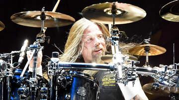 Jonathan 'JC' Clarke - Lamb Of God Unsure Whether Drummer Chris Adler Will Return