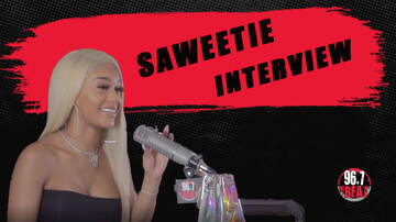 Beat Interviews - Saweetie Interview with Terry J & Jazzy T | Made Fresh