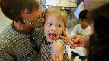 Simon Conway - 'No shot, no school'. Do you agree with Iowa's vaccination policy?