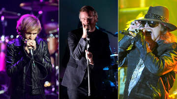 Rock News - Guns N' Roses, Beck And The National Set To Headline Voodoo Experience 2019