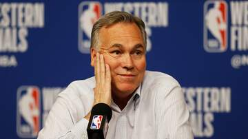 Talking Rockets w/ Ben DuBose - On the D'Antoni Contract, Morey's IG Hints, and the NBA Finals