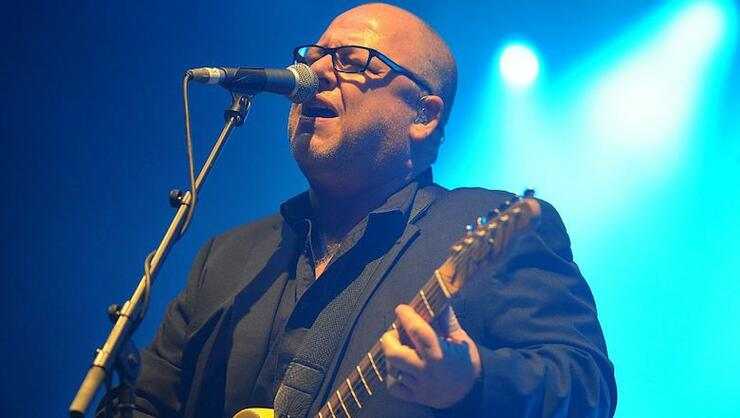 Pixies Announce Intimate Tour Dates With Unconventional Setlists | iHeartRadio