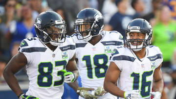 Seattle Seahawks - Replacing Doug Baldwin will need to be group effort by Seahawks