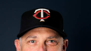 Allen's Page - #mntwins coach Derek Shelton with PA #92Noon!