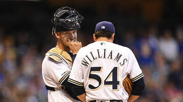 Brewers - Marlins squeak past Brewers 16-0 in series opener Tuesday night