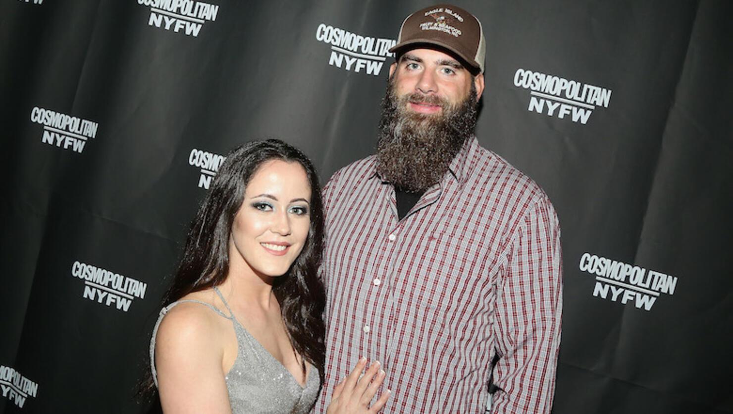 Jenelle Evans Husband David Eason Loses Custody of Son
