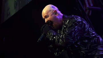 Ken Dashow - Judas Priest Cancels Colorado Show As Rob Halford Battles Bronchitis