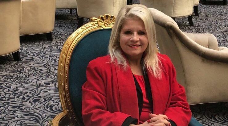 Former Arkansas State Senator Found Dead From Gunshot Wound | iHeartRadio