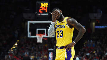 Mike Trivisonno - Could Trouble Be Brewing Between LeBron And The Lakers?