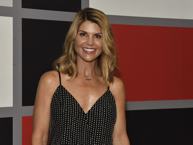 Lori Loughlin 'Exasperated' Her College Admissions Case Is Taking So Long