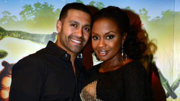 Entertainment - 'RHOA' Star Apollo Nida Released From Prison