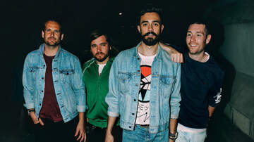iHeartRadio Live - Bastille Will Celebrate 'Doom Days' with Album Release Party: How to Watch