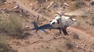 Call me Furious...... Mr. Furious! - The Most Frightening Hiker Rescue EVER