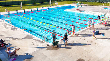 Weird News - Dozens Sickened By Chlorine Gas Following 'Freak Accident' At Pool