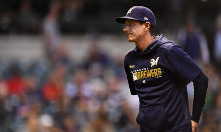 Drew & K.B. - Brewers Not Inspiring Hopes For a Postseason Run