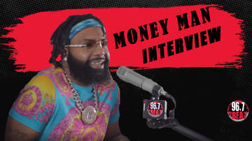 Beat Interviews - Money Man Interview with Terry J & Jazzy T | Made Fresh