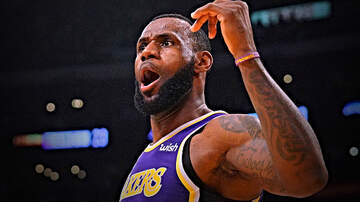 Outkick The Coverage with Clay Travis - Clay Travis Says the Los Angeles Lakers Should Trade LeBron James