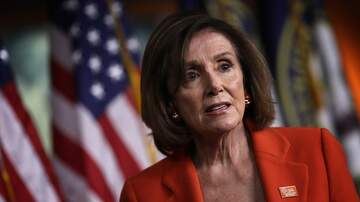 None - Pelosi on impeachment: We know the path we're on
