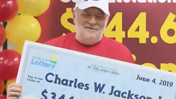 Weird News - Winner Of $344 Million Powerball Jackpot Used Numbers From A Fortune Cookie