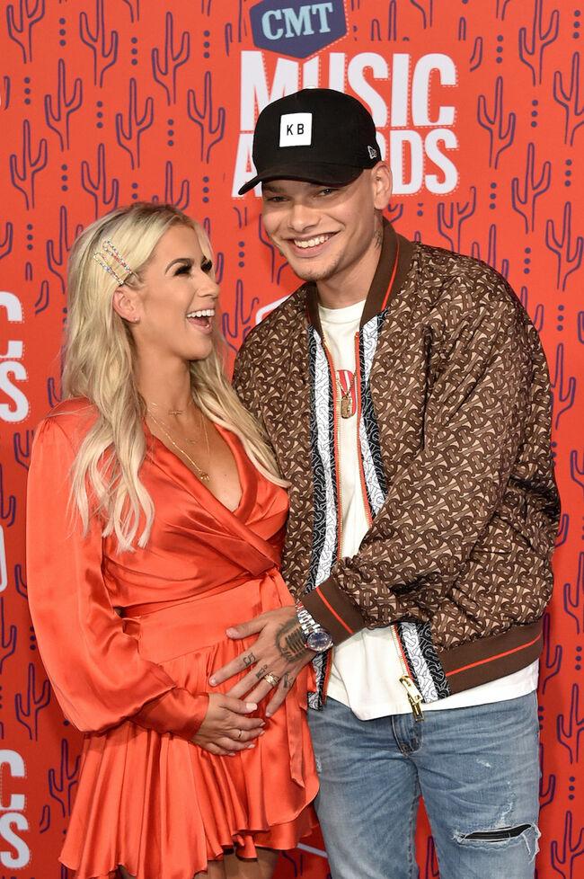 2019 CMT Music Awards - Arrivals
