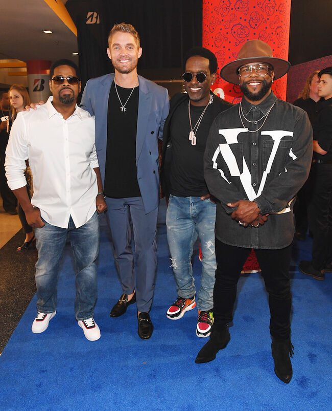 2019 CMT Music Awards - Red Carpet