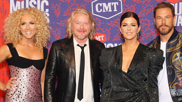 Photos - CMT Music Awards Theme: Snazzy & Dripping In Sequins