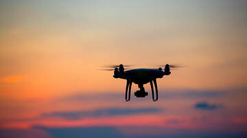 Emerging Technology - FAA Issues Waiver to Fly Drones With Parachutes