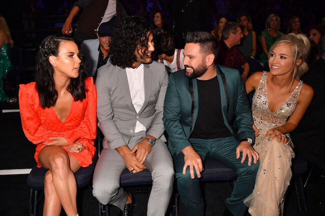 2019 CMT Music Awards - Show