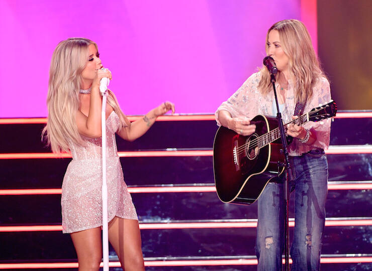 2019 CMT Music Awards - Show