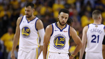 Fox Sports Weekends - The Warriors Have More To Worry About Than Kevin Durant's Status