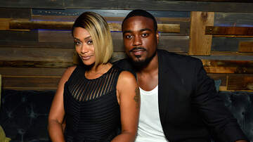 The Rise & Grind Morning Show - Basketball Wives Star Tami Roman Secretly Married Boyfriend Reggie