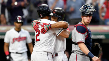 Twins - Twins try to avoid first sweep of 2019 in finale with Indians | KFAN 100.3