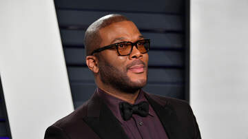 Cappuchino - Tyler Perry Actually Impressed By Billboard-Actress Audition